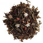 thé cerise sur le gateau