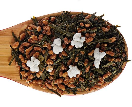 Genmaicha Finest Japon